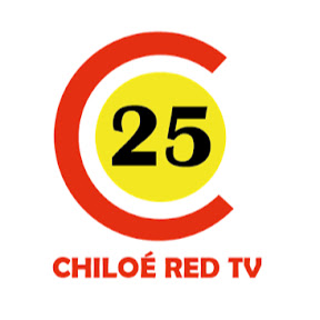 Logo Chiloe Red 25