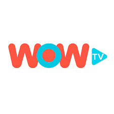 Logo WOW TV