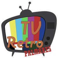 Logo Retro TV Palmares