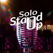 Logo Solo Stand Up