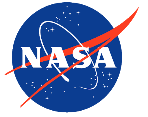 Logo NASA TV