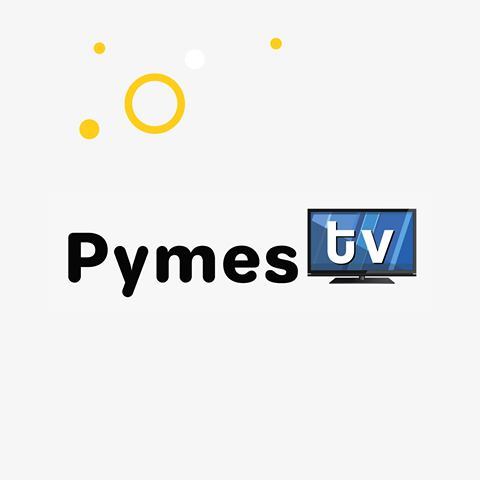 Logo PYMES TV