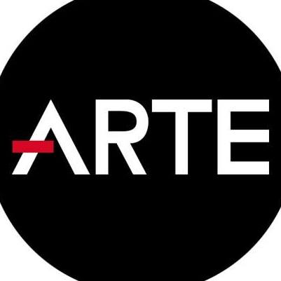 Logo Arte TV Korea