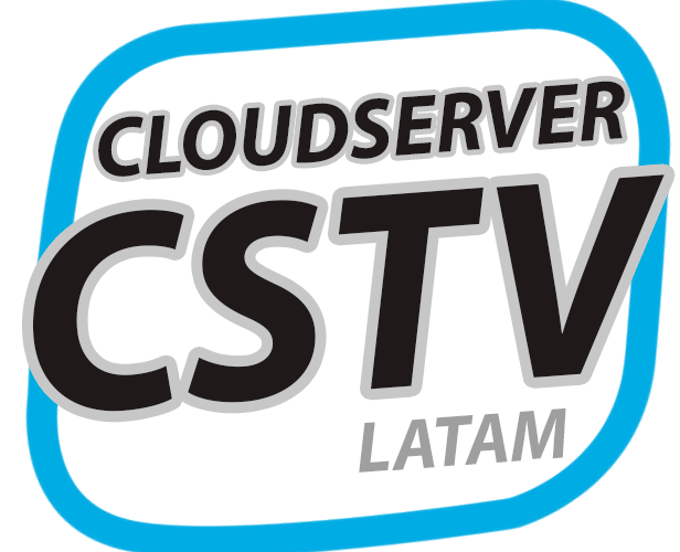 Logo Cloud Server Kids