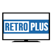 Logo Retro Plus TV Señal 2