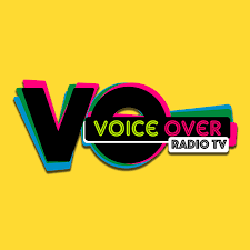 Logo Voice Over Radio TV