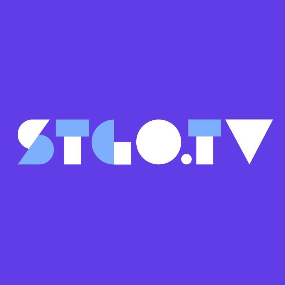 Logo STGO.TV