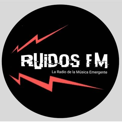 Logo Ruidos TV