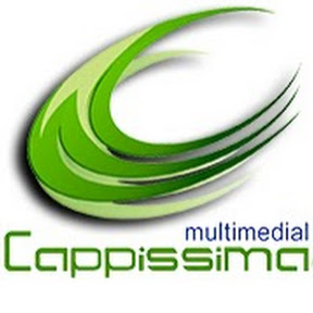 Logo Cappissima Multimedial TV