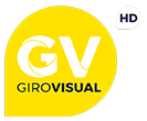 Logo Girovisual TV