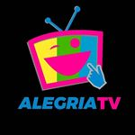 Logo Alegria TV