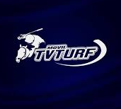Logo TV Turf Movil