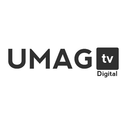 Logo UMAG TV 2