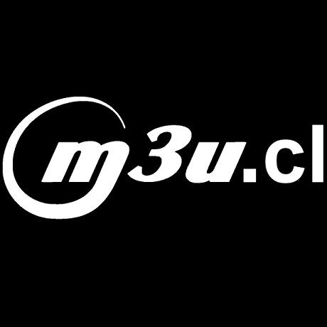 Logo + Listas en M3U.CL