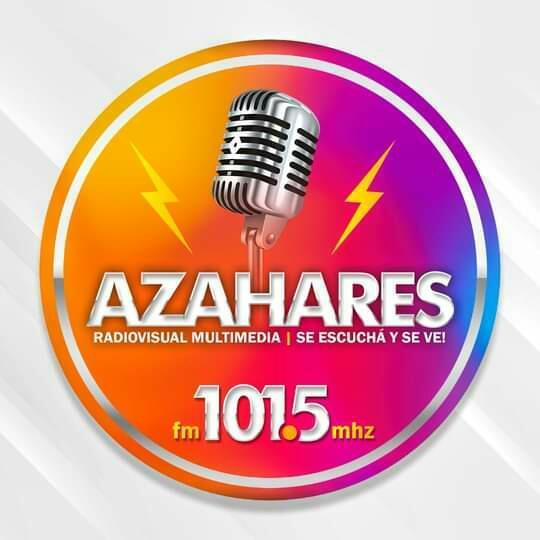 Azahares Radio multimedia